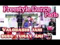 Valobashi jani Sudu tumay ami ! Arfin rumey !!Freestyle Dance!  Star Sany