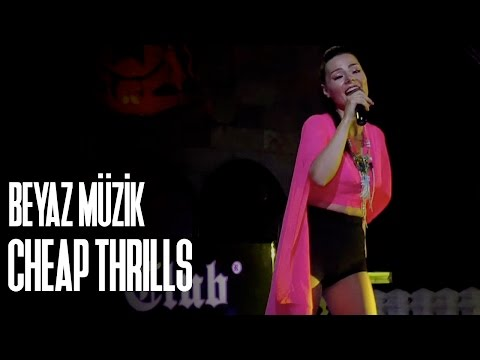 GAMZE - Cheap Thrills (Cover)