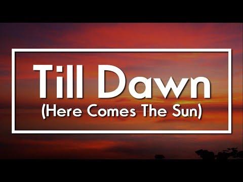 The Weeknd - Till Dawn (Here Comes The Sun) (Subtitulada al español)