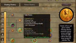 Bug in Titan Quest IOS gives you the possibility to adding all your skills in the one way