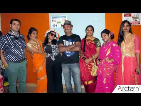 Bollywood/Retro Dressing Theme - YouTube