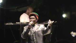 Eric Donaldson - More Love (Live)