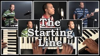 The Starting Line (Keane Cover)