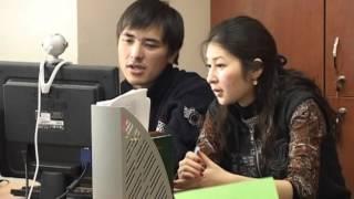 [2-19] Национальная академическая библиотека республики Казахстан