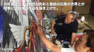 20170930 NHKBSプレミアム告知動画