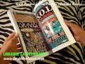 Livre / Book ROCK POSTERS OF JIM PHILLIPS (Schiffer Books) librairie La Petroleuse
