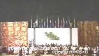 Završna scena iz Ere s onoga svijeta - Jakov Gotovac