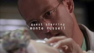 ER (Emergency Room) Season 6 - Closing Credits (1999)