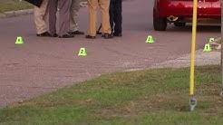 Jacksonville's first homicide and a violent crime tracker
