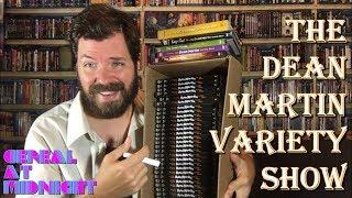 Dean Martin Variety Show Extravaganza!