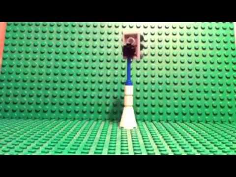 Lego Tornado Sirens YouTube