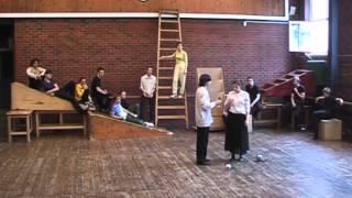Сценическое фехтование (Шавлов-Пушкарук)