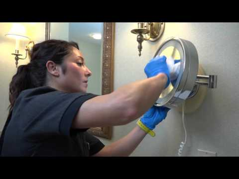 Housekeeper Training Video