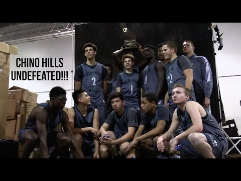 Chino Hills VS De La Salle CIF State Championship | Chino Hills Goes Undefeated! FULL HIGHLIGHTS