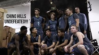 Chino Hills VS De La Salle CIF State Championship   Chino Hills Goes Undefeated! FULL HIGHLIGHTS