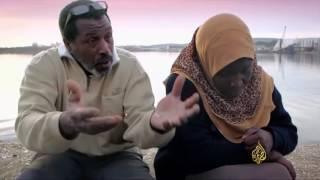 عالم الجزيرة - التمييز ضد المواطنين السود بتونس