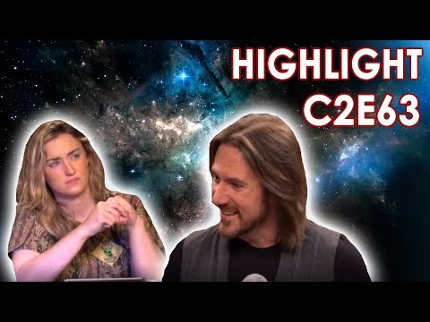 Orphanmaker | Critical Role C2E63 Highlight