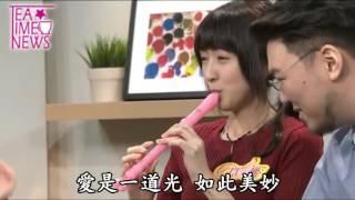 【蛋捲】蛋捲好聲音♪ - 歐若拉 feat.小熊 (TVBS直播版本) By Miho thumbnail