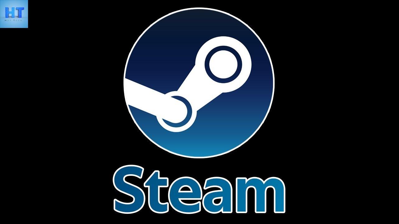 تحميل وتثبيت برنامج تحميل الالعاب steam و انشاء حساب في steam
