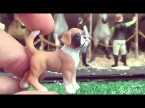 Bound by Blood - E21 (Schleich Wolf/Dog Movie) - YouTube