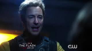 Флэш 5 сезон 10 серия Промо  /// The Flash 5x10 Promo
