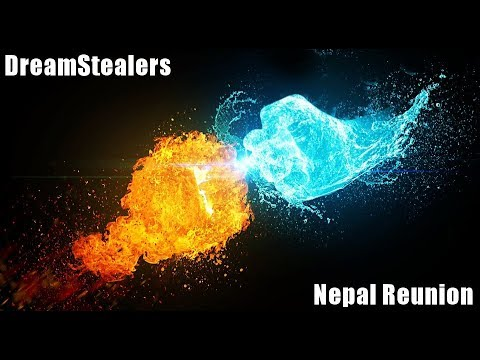 DreamStealers vs Nepal Reunion | Random Spin | Clash of Clans