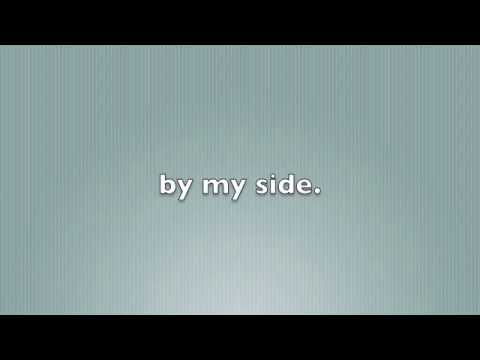 By My Side - Godspell
