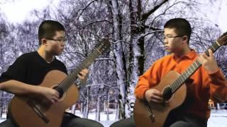 Arioso by JS Bach  BWV 156 arr Steve Erquiaga
