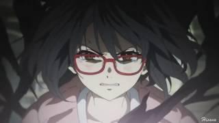 [AMV] Anime - Уснула бы на дне реки, но дна нету...