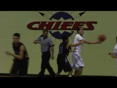 Wyoming Indian Boys Basketball Update