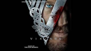 Vikings 35. Ragnar Meets The Naked Woman Soundtrack Score