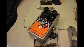 Electro Harmonix Op Amp Big Muff Pi