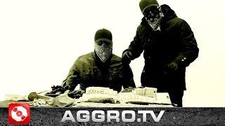 AK AUSSERKONTROLLE FEAT. UNDACAVA AUSSERKONTROLLE - ICH WILL ALLES (OFFICIAL HD VERSION AGGROTV)