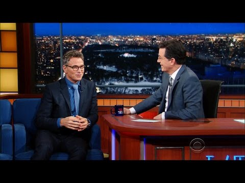 Tim Daly Got Notes On His School Plays