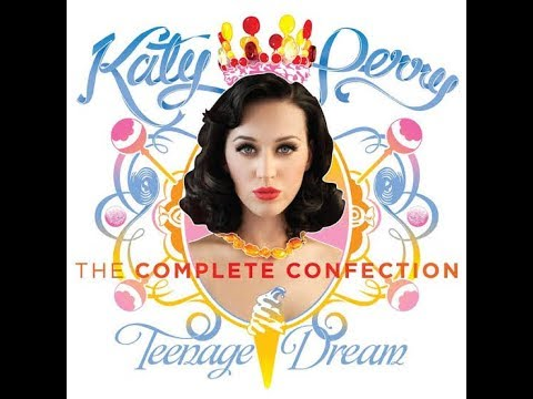 California Gurls (feat. Snoop Dogg) (Clean Version) (Audio) - Katy Perry mp3