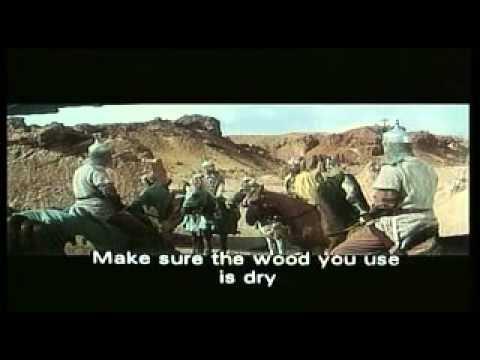 El Naser Salah Ad-Din (Part1) - 1963 ~ محمد ناصر صلاح الدين