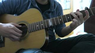 今日はこの曲がどうしても弾きたくなりますね!いたってシンプルなカバ...