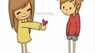 Yeng Constantino - Pag-Ibig (cute animation )
