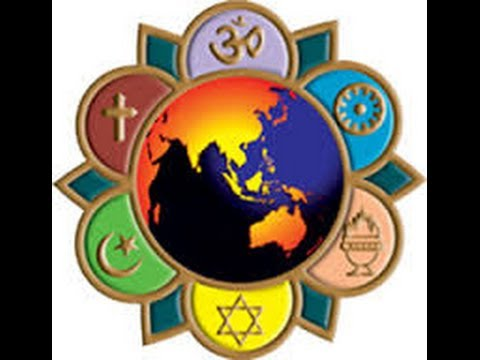 Unity Is Divinity