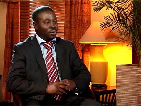 Jacob Hobenu (1), Financial Analyst