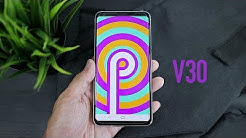 LG V30 Revisited Part 2: Android Pie