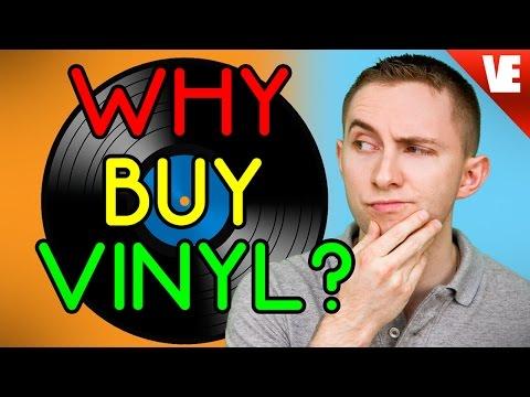 Why Buy Vinyl?