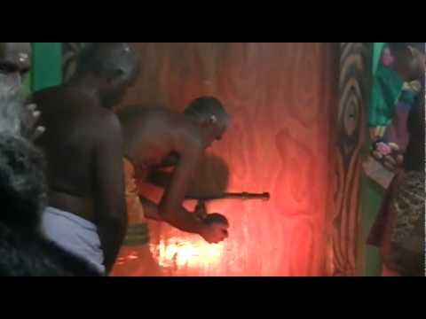 Thambiluvil kannaki amman 2012
