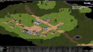 Let S Play Age Of Empires 1 Rise Of Rome Campaign Part 1 4