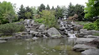 Frederik Meijer Gardens & Sculpture Park at Grand Rapids, MI