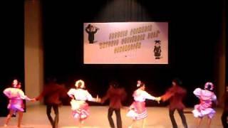 Nuevo Leon (Pavido Navido - Circo) Balle...