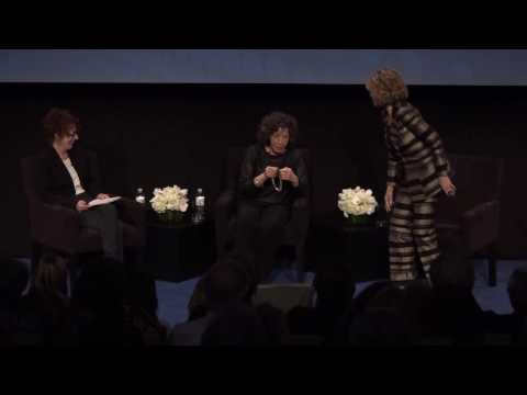 Together Again: Jane Fonda & Lily Tomlin - Necklace