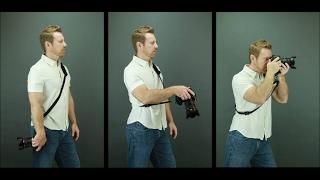 Как сделать наплечный ремень для фотокамеры своими руками. Мастер класс