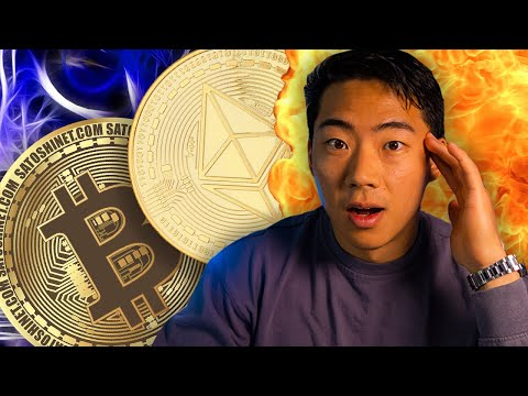 OVER $1 BILLION BITCOIN OPTIONS EXPIRE TODAY! HUGE CRYPTO NEWS UPDATE