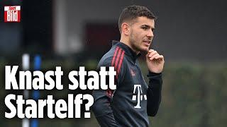 Bayern-Star Hernández drohen sechs Monate Gefängnis
